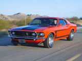 Mustang Boss 302 1969 photos