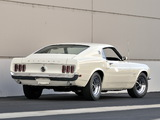 Mustang Boss 429 1969 pictures