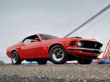 Mustang Boss 429 1970 images