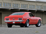 Mustang Boss 429 1970 images
