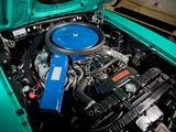 Mustang Boss 429 1970 pictures