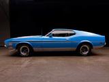 Mustang Boss 351 1971 images