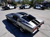 Mustang GT500 Eleanor 2000–09 pictures