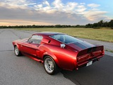 Classic Recreations Shelby GT500CR 2010 photos