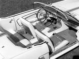 Photos of Mustang Concept II 1963