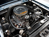 Photos of Mustang GT Convertible 1965