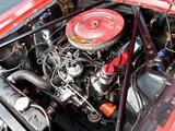 Photos of Mustang Convertible 1965