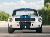 Photos of Shelby GT350R 1965
