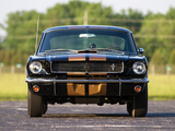 Photos of Shelby GT350H 1966