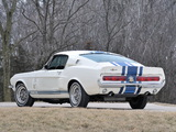 Photos of Shelby GT500 Super Snake 1967