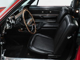 Photos of Shelby GT500 KR 1968