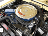Photos of Mustang GT Convertible 1968