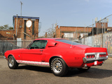 Photos of Shelby GT500 1968