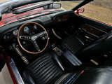 Photos of Shelby GT500 Convertible 1969