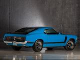 Photos of Mustang Boss 302 1970