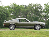 Photos of Mustang Mach 1 1970