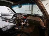 Photos of Wheelsandmore Mustang GT500 Eleanor 2009