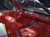 Pictures of Mustang Convertible 1965