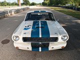 Pictures of Shelby GT350R 1965