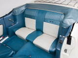 Pictures of Mustang GT Convertible 1966