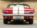 Pictures of Shelby GT350 1966