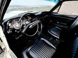 Pictures of Mustang Lightweight 428 Cobra Jet 1968