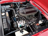 Pictures of Shelby GT500 Convertible 1968