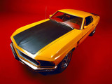 Pictures of Mustang Boss 302 1969
