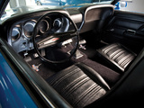Pictures of Mustang Boss 302 1970