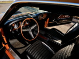 Pictures of Mustang Mach 1 428 Super Cobra Jet Twister Special 1970