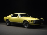 Pictures of Mustang Mach 1 428 Super Cobra Jet 1970