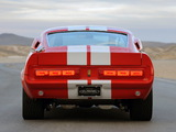 Pictures of Classic Recreations Shelby GT500CR 2010