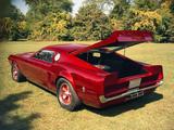 Mustang Mach 1 Prototype (№1) 1965 wallpapers