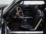 Mustang GT Hardtop 1966 wallpapers
