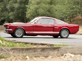 Shelby GT350 1966 wallpapers