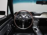 Mustang GT Hardtop (65B) 1967 wallpapers