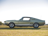Shelby GT500 KR 1968 wallpapers