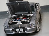 Wheelsandmore Mustang GT500 Eleanor 2009 wallpapers
