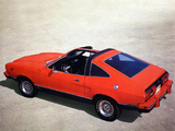 Images of Mustang II Mach 1 T-Roof 1978
