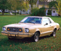 Mustang Coupe 1974–76 pictures