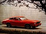 Mustang II Hatchback JP-spec 1974–78 pictures