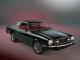 Mustang Hatchback 1974–78 wallpapers
