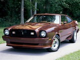 Mustang II King Cobra 1978 pictures