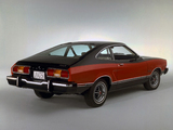 Photos of Mustang Hatchback 1974–78