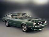 Pictures of Mustang Hatchback 1974–78
