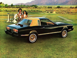 Mustang II Ghia Coupe (60H) 1978 wallpapers