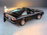 Mustang II King Cobra T-Roof 1978 wallpapers