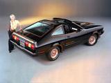 Mustang II King Cobra T-Roof 1978 wallpapers