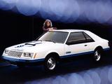 Images of Mustang Cobra 1978–79