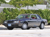 Images of Mustang Coupe 1979–82